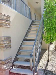 Residential, Exterior, Stairs