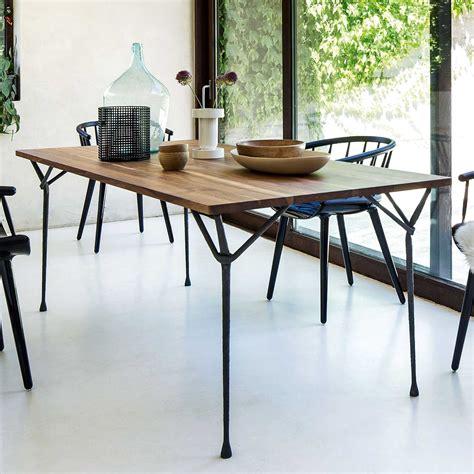 tavolo ferro battuto tavolo in ferro battuto moderno officina di magis