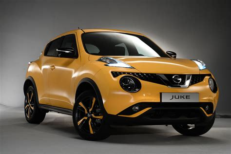 nissan juke 2014 nissan juke 2014 facelift revealed pictures auto express