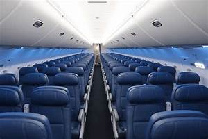 Delta Debuts Pics of Updated A319 Interiors - First ...