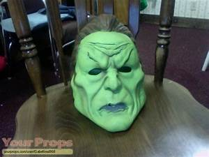 The Mask Dorian replica movie prop