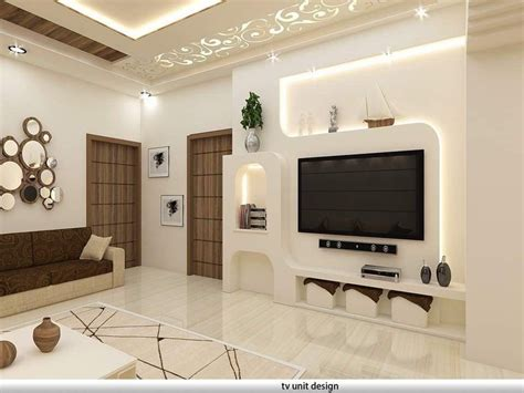 tv unit design living room more photos follow on insta
