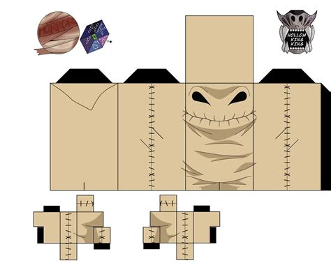 Oogie Boogie From The Nightmare Before Christmas Paper Toy Home Design 3d Windows Free Green Designs Floor Plans Australia Store Nashville Companies Diy Interior App House Kurta Online Mood Board Samples Expert Software
