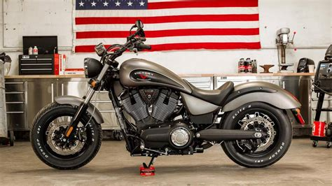 Victory Motorcycles Is Dead