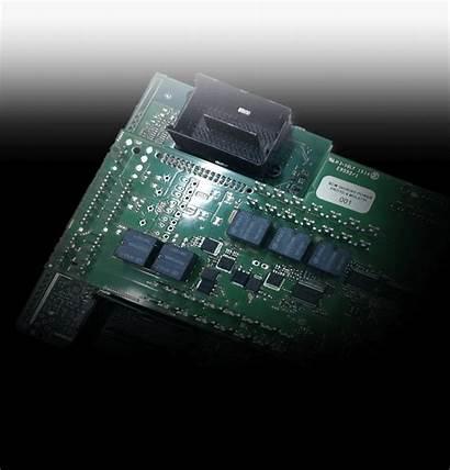 Electronics Lighting Automotive Electronic Control Units Technology