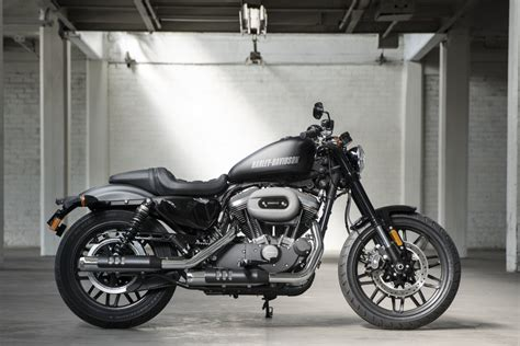 The Agile And Powerful 2016 Harley-davidson Roadster