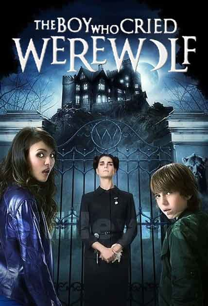 cried boy werewolf dvdrip movies