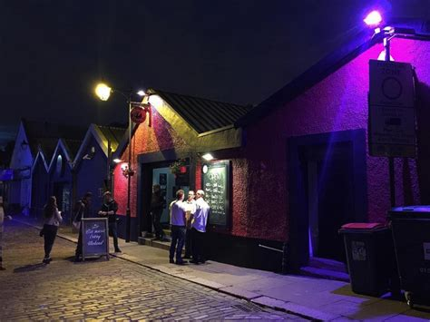 Independent Venue Week-our Top Picks