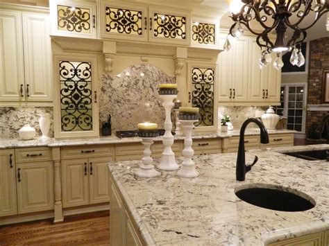 grand kitchen transformation traditional kitchen  metro  isd kitchen  bath