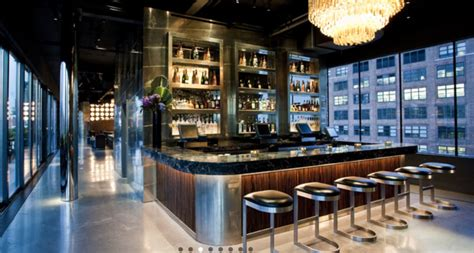 Bar Hotel by Top 5 New York City Hotel Bars Points Martinis