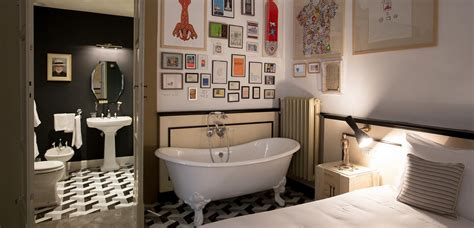 the world s best hotel bathrooms get the look