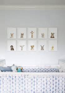 cheetah print baby room decor 25 best ideas about nursery wall on baby