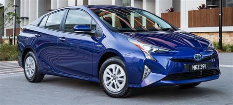 australias  hybrid cars