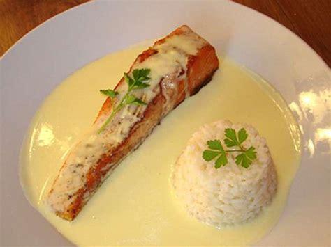 cuisine fut馥 saumon les meilleures recettes de riz et saumon
