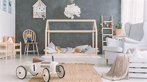 Chambre D Enfant : une chambre d 39 enfant pour deux les avantages et les ~ Melissatoandfro.com Idées de Décoration