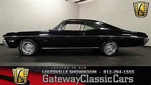 1968 Chevrolet Impala - Louisville Showroom