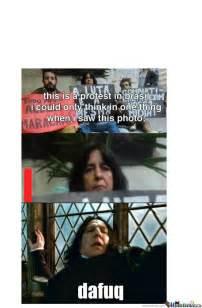 Harry Potter Snape Memes
