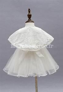 robe pour enfant avec cape pour mariage bapteme With robe de cocktail combiné avec chapeau bébé garçon