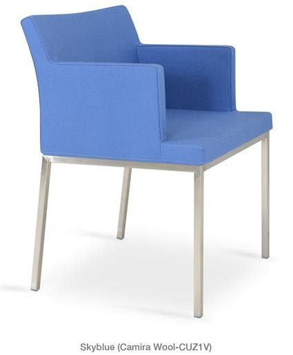 Soho Armchair by Soho Chrome Armchair Soho Concept Dining Chair Furniture
