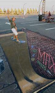 50 Absolutely stunning 3D street art - Part 1 - Illuzone