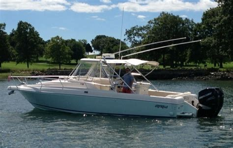 Intrepid Boats Warranty by 1996 Intrepid Powerboats Danvers Ma For Sale 01923