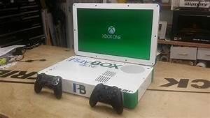 PLAYBOX PS4 XBOX ONE COMBO Laptop