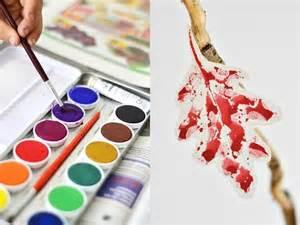 Preschool Fall Craft Ideas