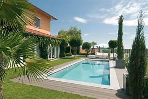 Schwimmbad Im Garten : zu hause im urlaub schwimmbad zu ~ Whattoseeinmadrid.com Haus und Dekorationen