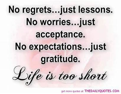 Regrets Quotes Short Too Sayings Quote Quotesgram