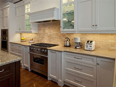 cabinet kitchen ideas backsplash ideas glamorous kitchen backsplash ideas with