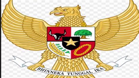 teks pancasila indonesia youtube
