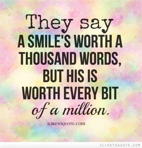 I Love His Smile Quotes Quotesgram. Country Respect Quotes. Deep Quotes Pics Tumblr. Quotes About Moving On From Past Experiences. Good Quotes Catcher In The Rye. Beautiful Quotes Rabindranath Tagore. Funny Quotes By Celebrities. Girl Happy Quotes Tumblr. Friday Quotes Vcr