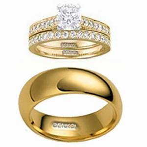 18k gold rings set for as low as n70k call 08033119331 With wedding rings in nigeria