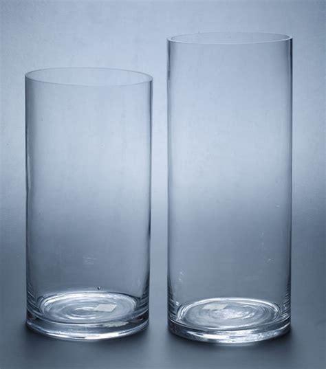 glass cylinder vases bulk vases design ideas classic cylinder glass vases