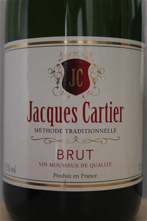 nv jacques cartier brut france cellartracker
