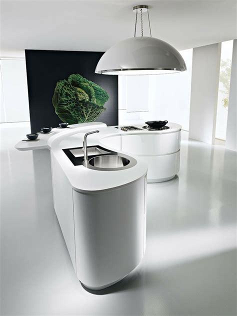 cuisine design avec ilot central davaus cuisine design avec ilot central rond avec