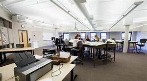 Interior Design Classroom 17F 526 Kendall College of Art