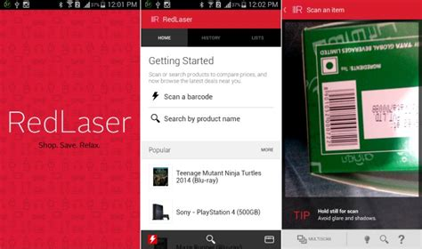 best qr code reader android best qr code reader android apps 2017 2018 bar code