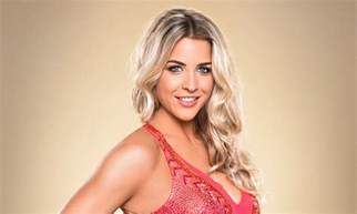 wedding calculator strictly come gemma atkinson talks finding