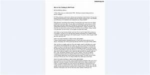 Informal Essays Examples Dreaded Normal Essay Thatsnotus
