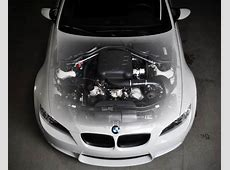 VF Engineering VF650 Supercharger System BMW M3 E90 E92