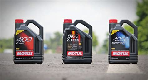 Engine Oil Basics, Difference Between Car & Motorcycle Oils