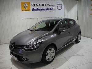 Occasion Renault Clio 4 : voiture occasion renault clio iv dci 90 eco2 90g business 2015 diesel 56000 vannes morbihan ~ Gottalentnigeria.com Avis de Voitures