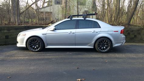 best roof rack for 05 acura tl acurazine acura