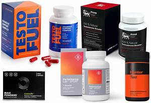 Best Testosterone Boosters 2020 - Your Ultimate Guide
