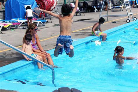 piscine municipale ext 233 rieure une cit 233 jardin