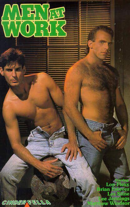 Lon Flexx Gay Erotic Video Index