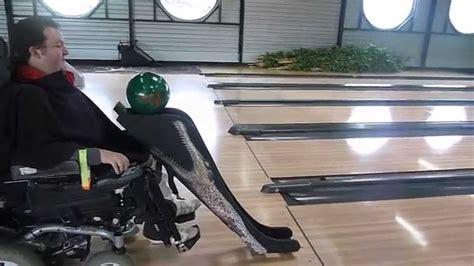 chaise roulante électrique adaptation bowling fauteuil roulant électrique power