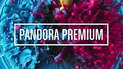 Pandora Premium Streaming Month Accounts Trial Moyens