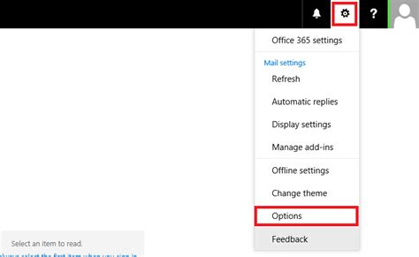 Office 365 Outlook How To Add Signature by How To Add Or Change An Email Signature In Office 365 Owa